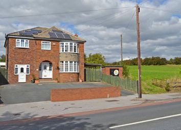Thumbnail 4 bed detached house for sale in Queens Drive, Ossett
