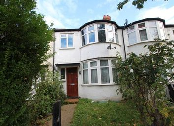 Thumbnail 3 bed terraced house for sale in Lavender Road, Croydon, ., Surrey