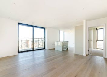 Thumbnail 3 bed flat to rent in St Gabriel Walk, Elephant And Castle
