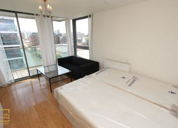 Thumbnail Room to rent in Abbotts Wharf, 93 Stainsby Road, Langdon Park