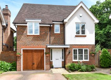 Thumbnail 4 bed detached house for sale in Cheyne Park Drive, West Wickham