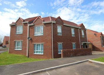Thumbnail 1 bed flat for sale in Staddle Stone Road, Tithe Barn, Pinhoe, Exeter