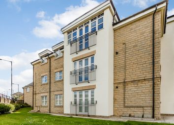 Thumbnail 2 bed flat for sale in Mawson House, Fairbairn Fold, Bradford, West Yorkshire