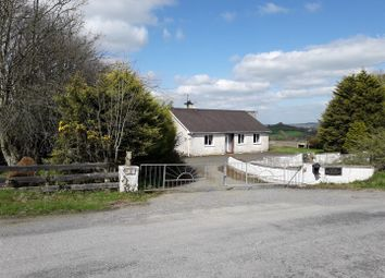 Thumbnail 4 bedroom bungalow for sale in Annaghmare Road, Crossmaglen, Crossmaglen, Newry