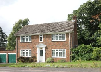Thumbnail 4 bed detached house to rent in Millway, Reigate, Surrey