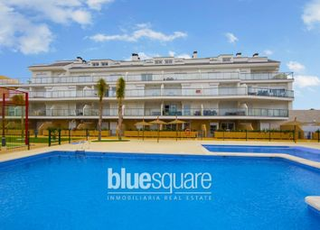 Thumbnail 3 bed apartment for sale in Denia, Valencia, 03730, Spain