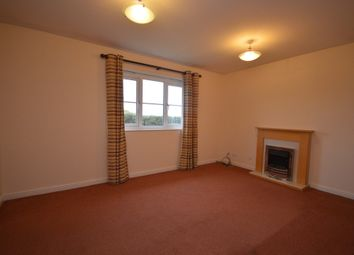 Thumbnail 2 bed flat to rent in Rowan Court, Inverness