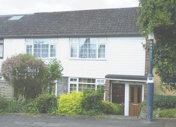 Thumbnail 2 bed maisonette for sale in Roseholme, Maidstone