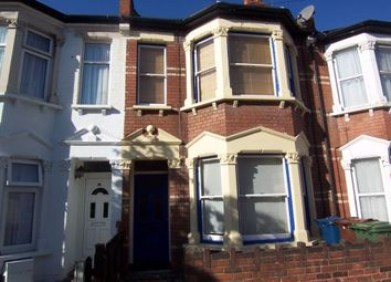 Thumbnail 3 bed terraced house to rent in St Kildas Road, Harrow, Middlesex