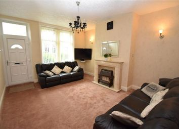 Thumbnail 5 bed terraced house for sale in Devonshire Street, Keighley