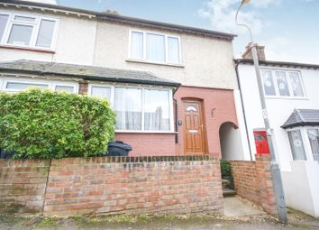 Thumbnail 3 bed terraced house for sale in Cameron Road, Chesham