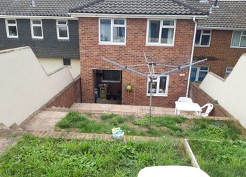 3 bed terraced house to rent in Rowan Close, Salisbury SP2