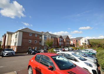 Thumbnail 1 bed flat for sale in Stanley Road, Cheriton, Folkestone