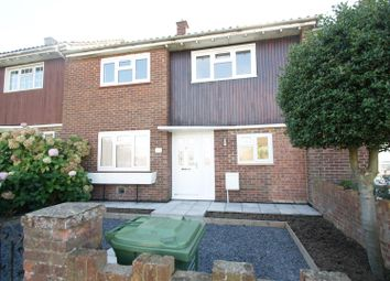 Thumbnail 3 bed property for sale in Delhi Road, Pitsea, Basildon