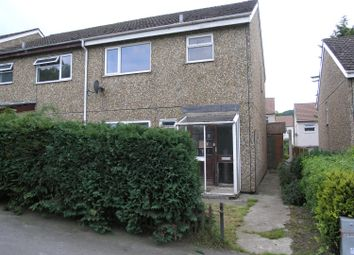 Thumbnail 3 bed semi-detached house for sale in 32 Glyndwr, Knucklas, Knighton