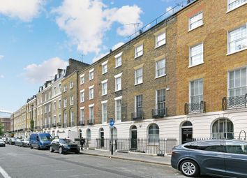 3 bed maisonette for sale in Ebury Street, Belgravia, London SW1W