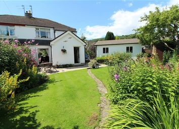 Thumbnail 3 bed property for sale in Croftlands, Carnforth