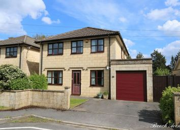 4 bed detached house for sale in Beech Avenue, Claverton Down, Bath BA2
