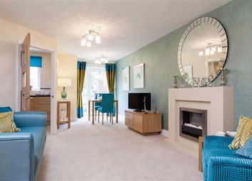Thumbnail 2 bed flat for sale in Springhill House, Willesden Lane, Willesden Green