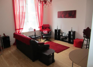 Thumbnail 1 bed flat to rent in 28 Market Street, Flat 5, Aberdeen, 5Pl