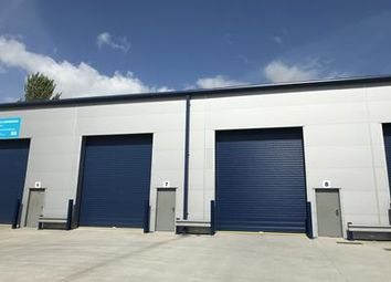 Thumbnail Light industrial to let in Units 7 & 8, Woodside Park, Springvale Industrial Estate, Cwmbran
