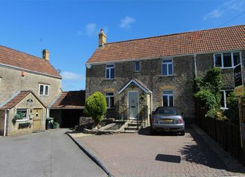 The Green, Old Sodbury, South Gloucestershire BS37. 3 bed semi-detached house