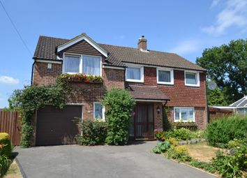 Thumbnail 5 bed detached house for sale in Stubbs End Close, Amersham