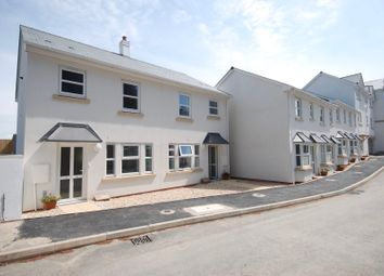 Thumbnail 2 bed semi-detached house for sale in Ackland Close, Bideford
