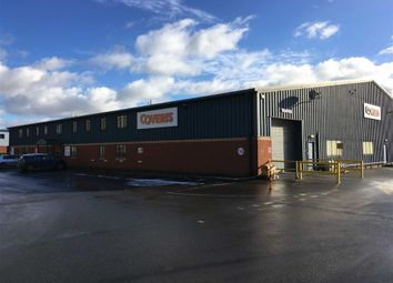 Thumbnail Light industrial to let in Whitestone Business Park, Hereford, Herefordshire