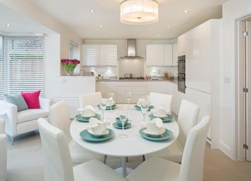 "Thumbnail 4 bed detached house for sale in ""Holden"" at Hyde End Road, Spencers Wood, Reading"