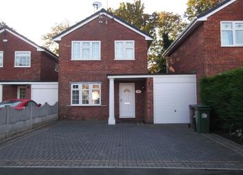 Thumbnail 3 bed link-detached house for sale in Porter Close, Rainhill