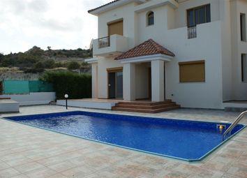 Thumbnail 3 bed detached house for sale in Pissouri Village, Pissouri, Cyprus