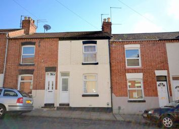Thumbnail 3 bed terraced house for sale in Salisbury Street, Northampton
