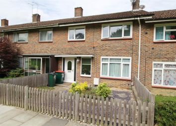 Thumbnail 3 bed terraced house for sale in Salisbury Road, Tilgate, Crawley