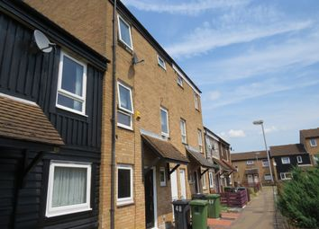 Thumbnail 5 bed terraced house for sale in Bifield, Orton Goldhay