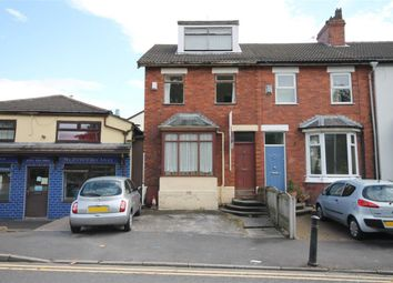 Thumbnail 2 bed end terrace house for sale in Chapel Lane, Cronton, Widnes