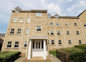 Thumbnail 2 bed flat to rent in Navigation Drive, Apperley Bridge, West Yorkshire