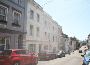 Thumbnail 1 bed flat for sale in Gensing Road, St. Leonards-On-Sea, East Sussex