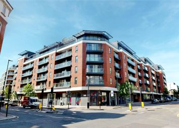 Thumbnail 1 bed flat for sale in Worcester Point, Central Street, London