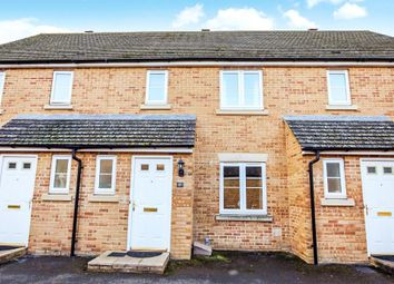 Thumbnail 3 bed terraced house to rent in Waterford Road, Witney, Oxon