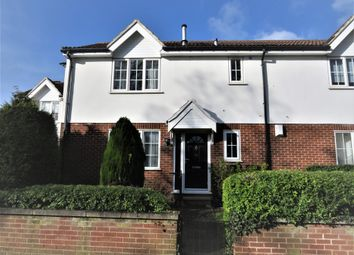 Thumbnail 2 bed flat for sale in St Johns Court, Thorner, Leeds