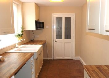 Thumbnail 2 bedroom terraced house to rent in Church Street, Widnes
