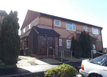 Thumbnail 1 bed flat to rent in Two Mile Court, Kingswood, Bristol