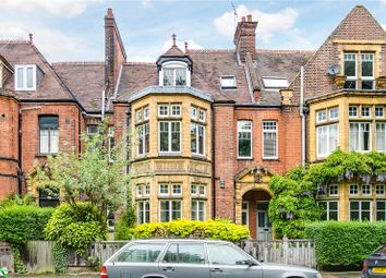 Thumbnail 5 bed property for sale in Wandsworth Common West Side, Wandsworth, London