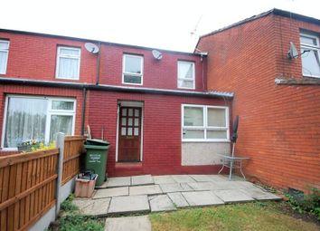 Thumbnail 4 bed terraced house for sale in Gordon Road, Basildon
