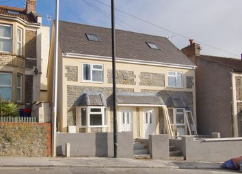 Thumbnail 3 bed semi-detached house for sale in Air Balloon Road, St. George, Bristol