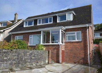 Thumbnail 3 bed detached house for sale in Redstock, 12, Padarn Crescent, Llanbadarn Road, Aberystwyth