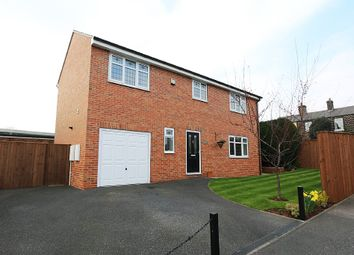 Thumbnail 4 bed detached house for sale in Fishponds Drive, Crigglestone, Wakefield, West Yorkshire