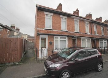 Thumbnail 2 bed terraced house for sale in Oakmount Drive, Belfast