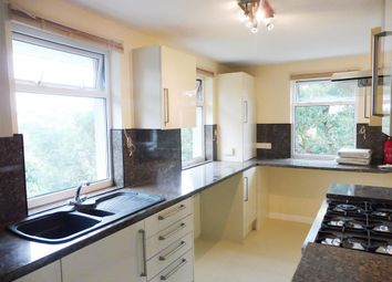 Thumbnail 4 bed maisonette to rent in Old Mill Road, Torquay